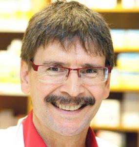 Dr. Florian Penner