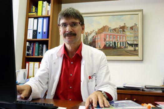 Dr. Penner beim Wechselwirkungscheck